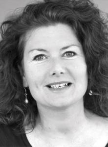 Susanne Nonboe Jacobsen